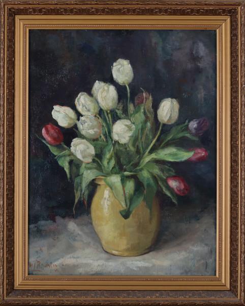 Henriette Reuchlin-Lucardie (1877-1970)