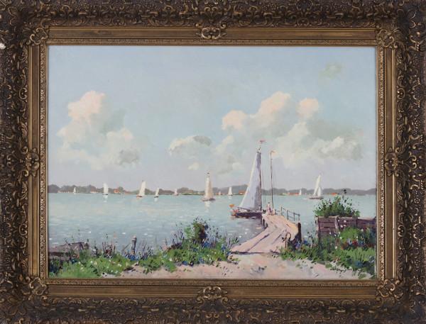Nico Bruynesteyn (1893-1950)