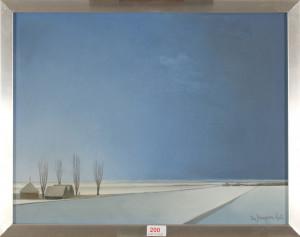 Chris Ten Bruggen Kate (1920-2003)