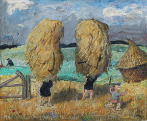 Harm Kamerlingh Onnes (1893-1985)