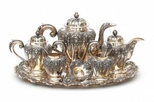 Afbeelding van Art & antiques auction November
