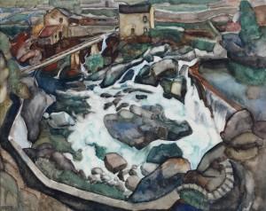 Harmen Meurs (1891-1969)