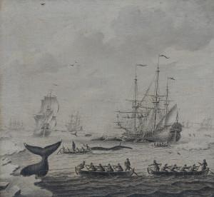 Adriaen van Salm (1657-1720)