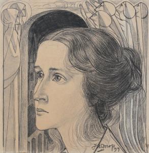 Jan Toorop (1858-1928)