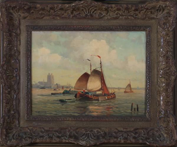 Pieter Johannes Alexander Wagemans (1879-1955)