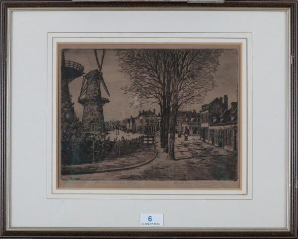 Marius Janssen (1885-1957)