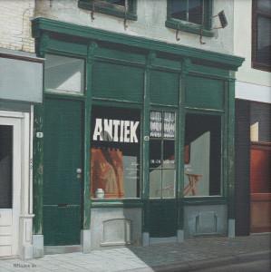 Afbeelding van Art & Antiques auction november 2020