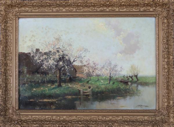 Johan Hendrik Kaemmerer (1894-1970)